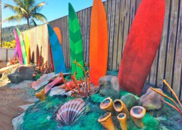 Espaço Kids - Praia Grande - SP