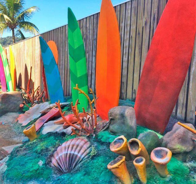 Espaço Kids – Praia Grande – SP