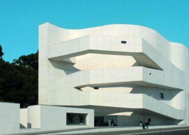 Museu Ibere Camargo