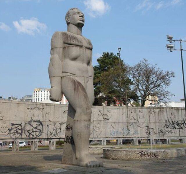 Revitalização Praça 19 de Dezembro – Curitiba – Brasil