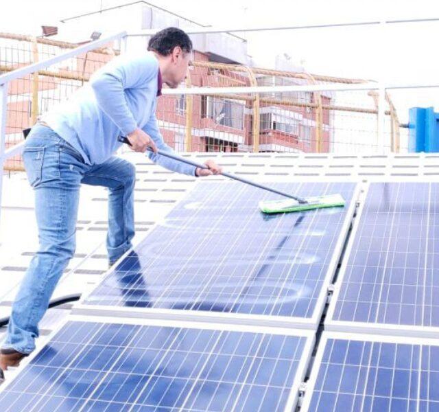 Projeto NT Solar – Chile