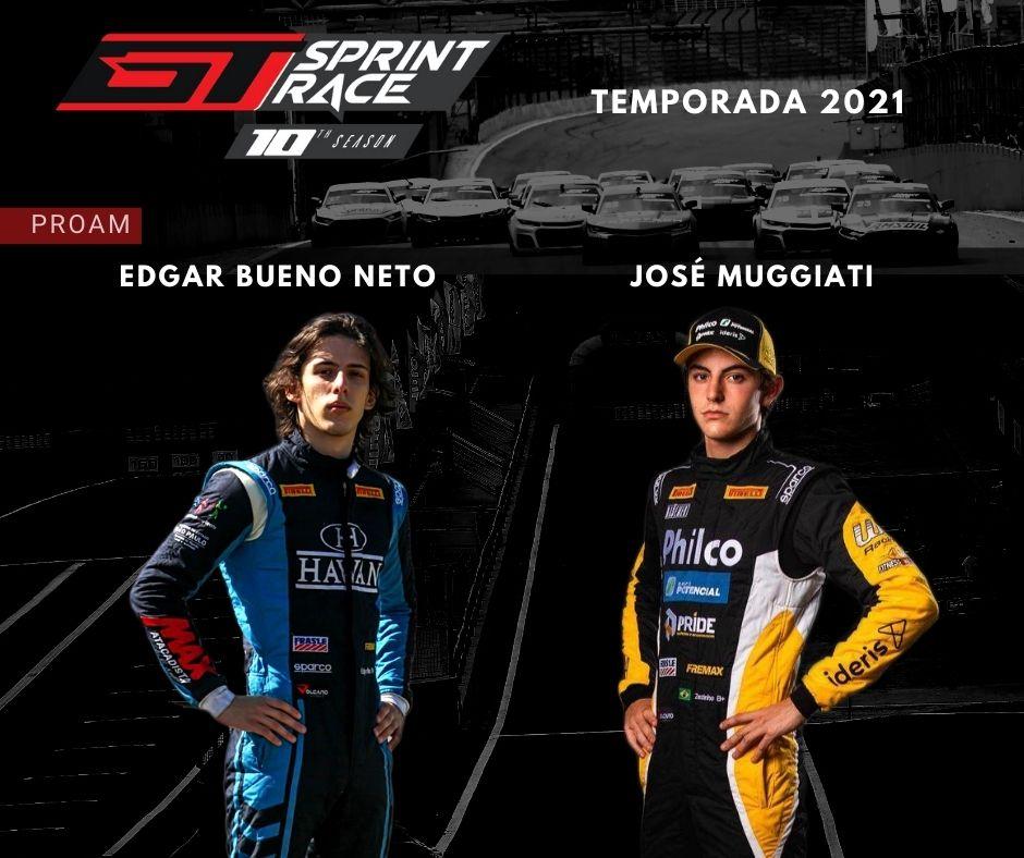 Em Cascavel, GT Sprint Race estreará desafio Triple X